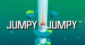 Jumpy-jumpy