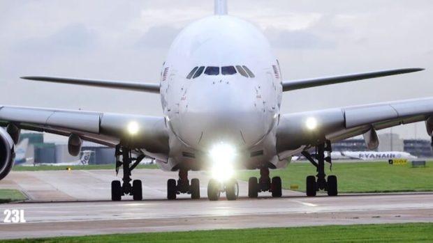 Medidas que aplicarán a viajeros aéreos en EE.UU por el COVID-19 ..