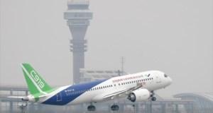 Avión-Chino