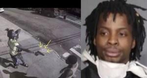 Policia NY apresa pistolero golpeó e hirió hombre
