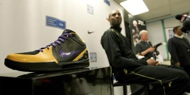 Relación entre Nike y Kobe Bryant llega a su fin tras casi 20 años