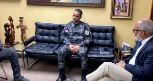 director-de-la-policia-habla-sobre-tiroteo-de-guaraguao-dice-capitan-sigue-grave