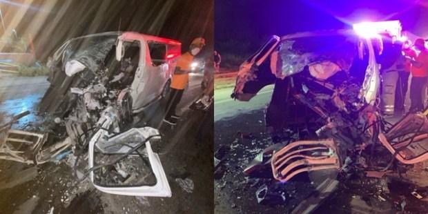 un-muerto-y-varios-heridos-al-registrarse-accidente-en-la-vega