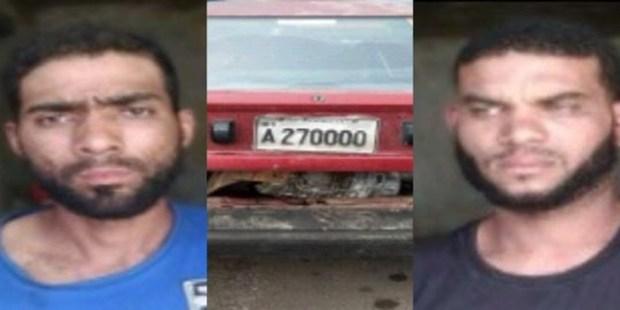 detienen-dos-hombres-en-bonao-con-transmision-de-vehiculo-robada