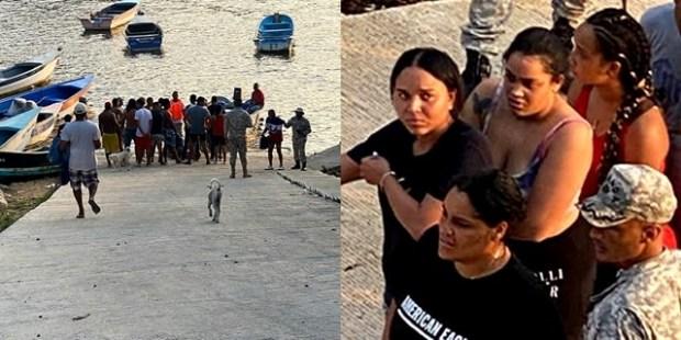 armada-rescata-dominicanos-tras-zozobrar-embarcacion-en-el-mar-caribe-continuan-busqueda-de-un-grupo