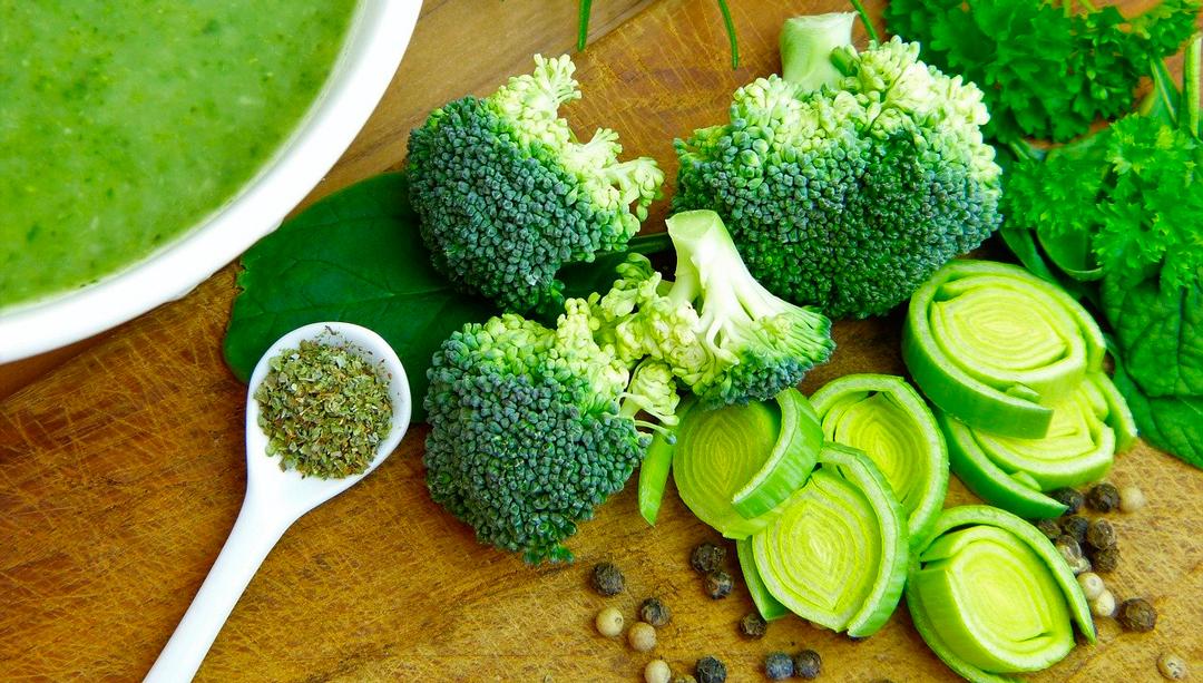 Las vitaminas y minerales se pueden encontrar en estos alimentos