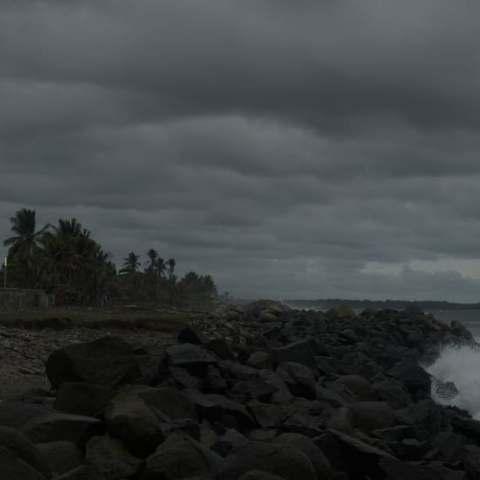Sureste mexicano continuará con fuertes lluvias