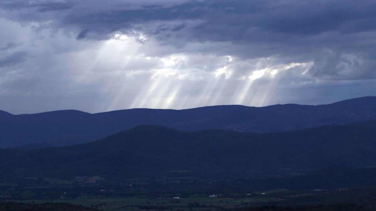 SMN: Se esperan fuertes lluvias en Chiapas, Oaxaca, Puebla, Tabasco y Veracruz
