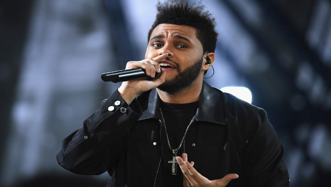"""The Weeknd acusa de """"corrupción"""" a los premios Grammy tras no recibir nominaciones"""