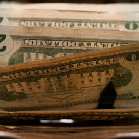 Dólar hoy México 21 de enero de 2021