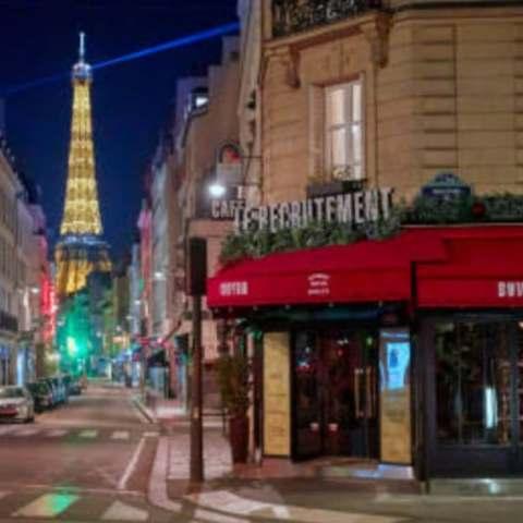 Francia podría decretar un tercer confinamiento nacional