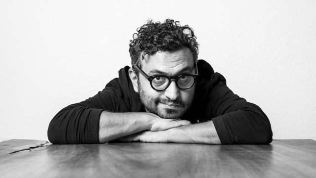 Alonso Ruizpalacios, cine, Berlinale, policías, festival