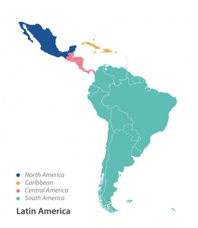 A estos países puedes viajar solo con tu pasaporte mexicano