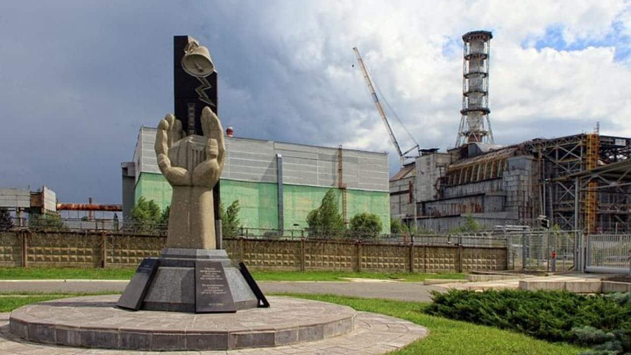 Chernobyl: a 35 años de la tragedia los daños superan el simbolismo - Noticieros Televisa