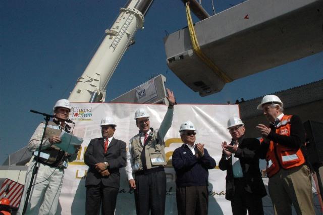 La Línea 12 del Metro de la CDMX fue inaugurada el 30 de octubre del 2012 y su construcción terminó costando mucho más de lo esperado