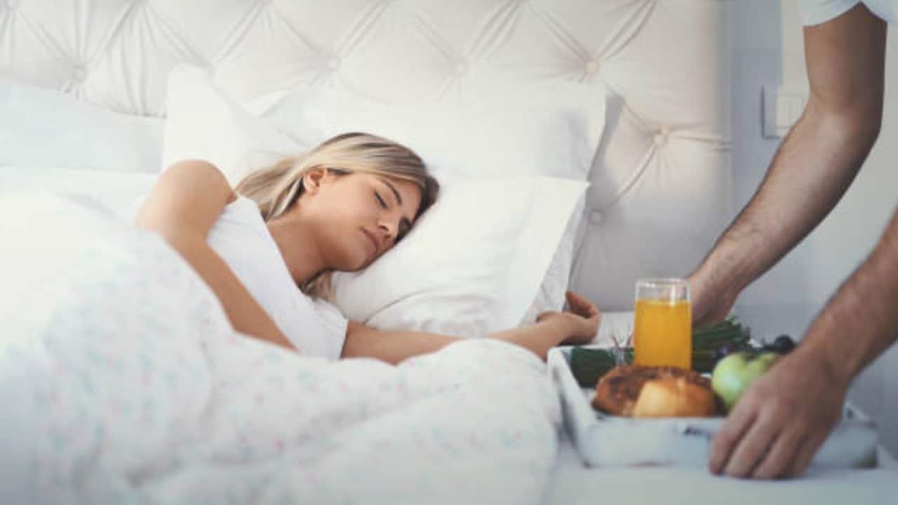 Dieta de la Bella Durmiente 2