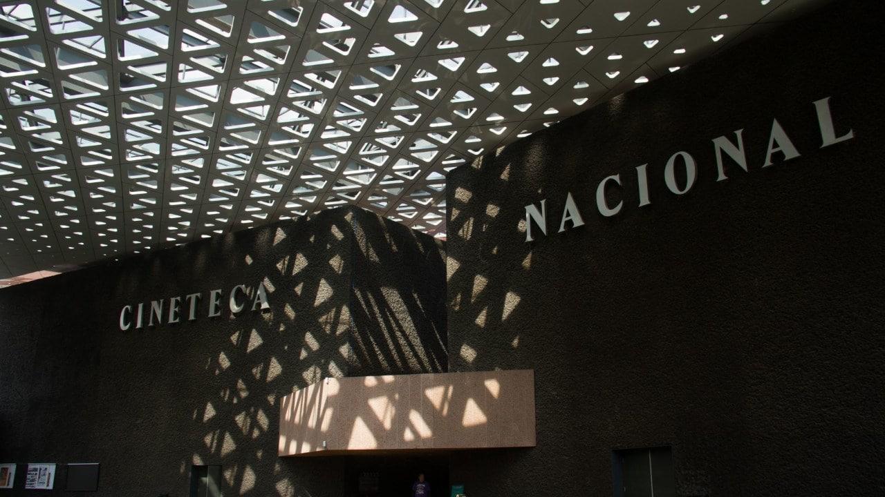 Cineteca Nacional lanza su propio servicio de streaming