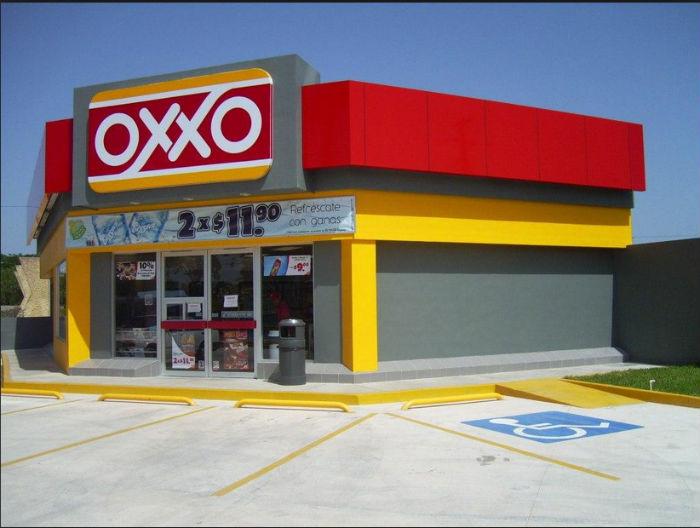Oxxo la cadena favorita de los mexicanos para comer