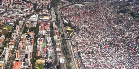 Petare el Barrio más grande de suramérica