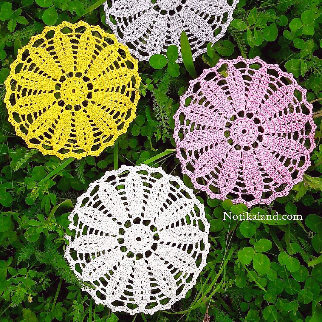 crochet doily patterns with diagram 2002 gmc yukon denali xl radio wiring notikaland pattern