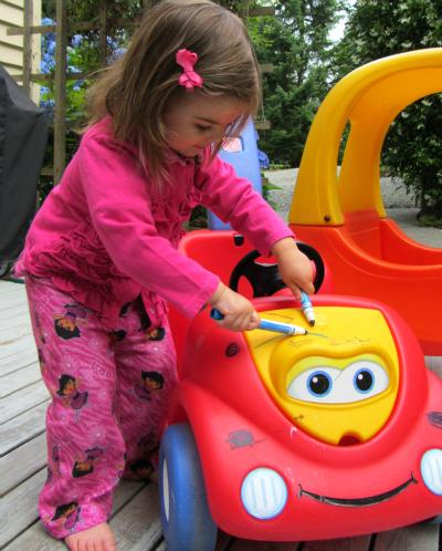 toddler activites
