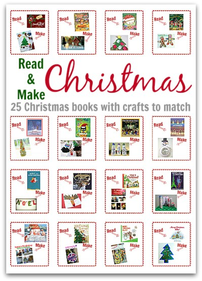 Christmas crafts for preschool
