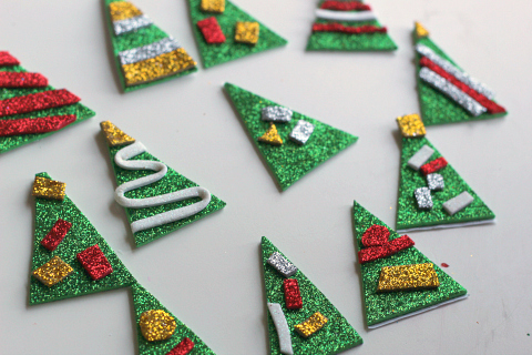 Christmas Class Gifts
