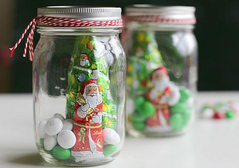 Easy Homemade Christmas Gifts Kids Can Make