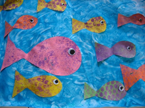 small resolution of 27 Ocean Activities For Kids - No Time For Flash Cards