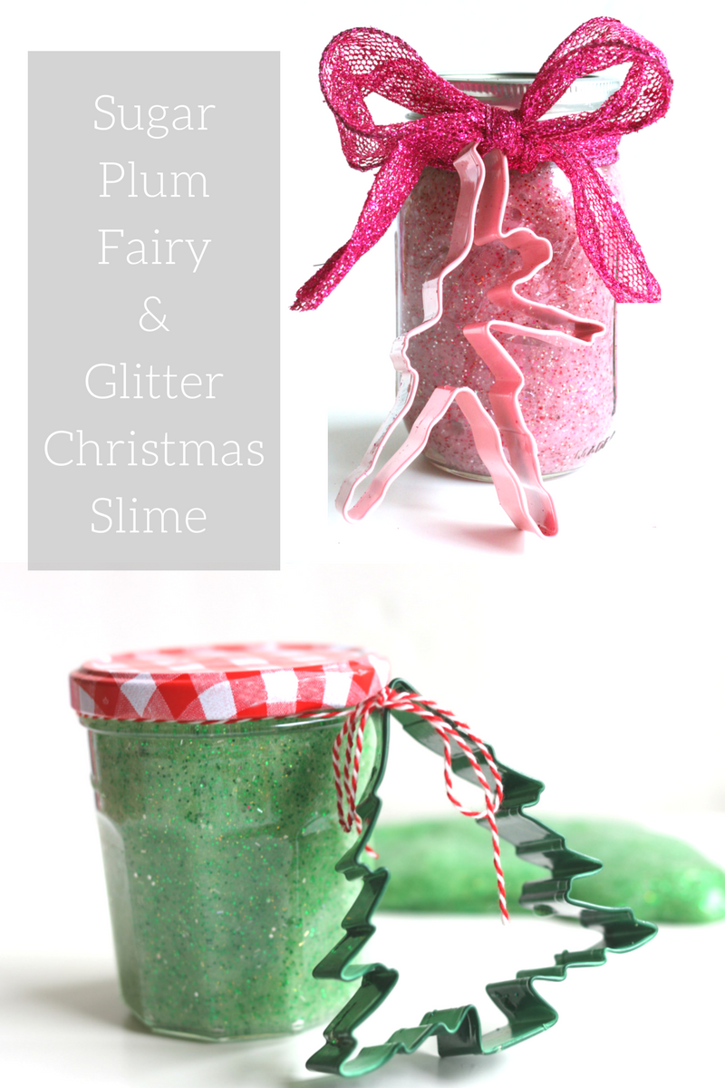 Christmas Slime Color Mixing With Slime No Time For