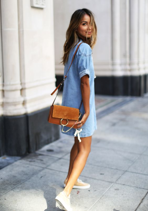Chloe Faye Outfits