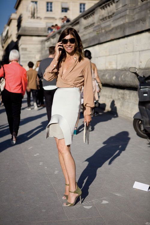 Outfit over 50