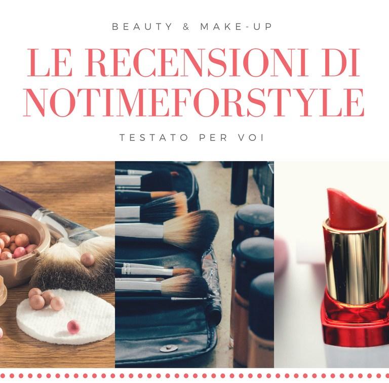 Beauty over 40: nuovi prodotti Weleda (recensione)