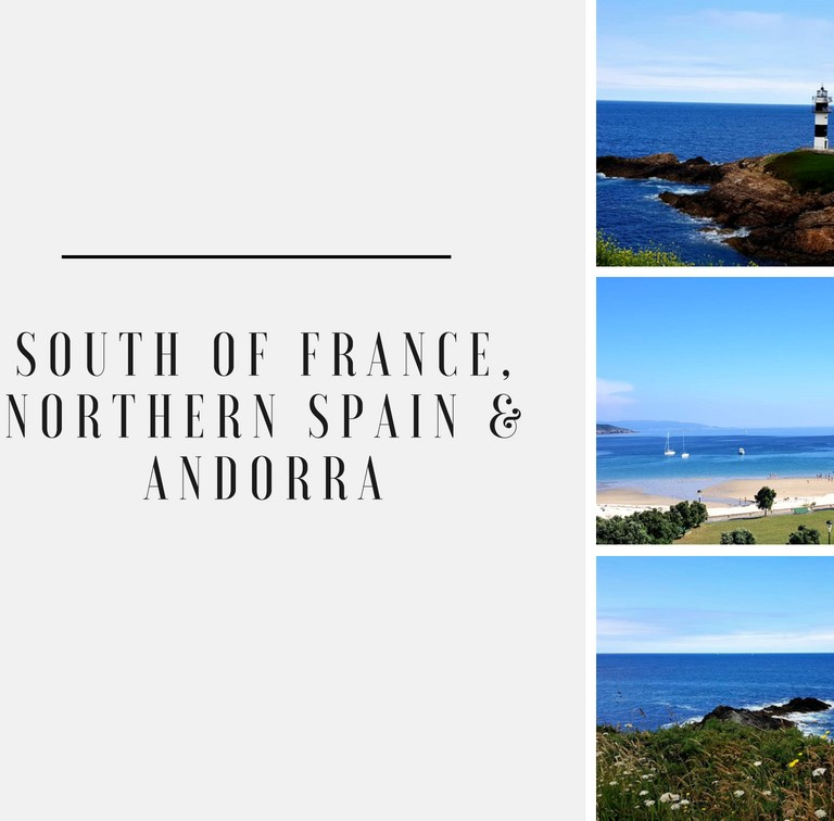 Travel Diary: South of France and Northern Spain (part 2)