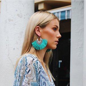 Moda estate 2019 orecchini