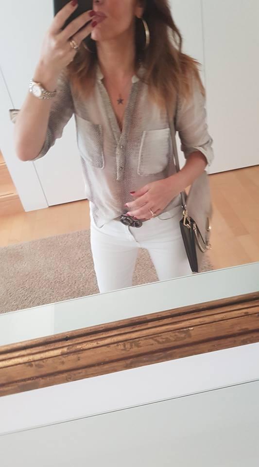 Look estate: bianco & pitonato