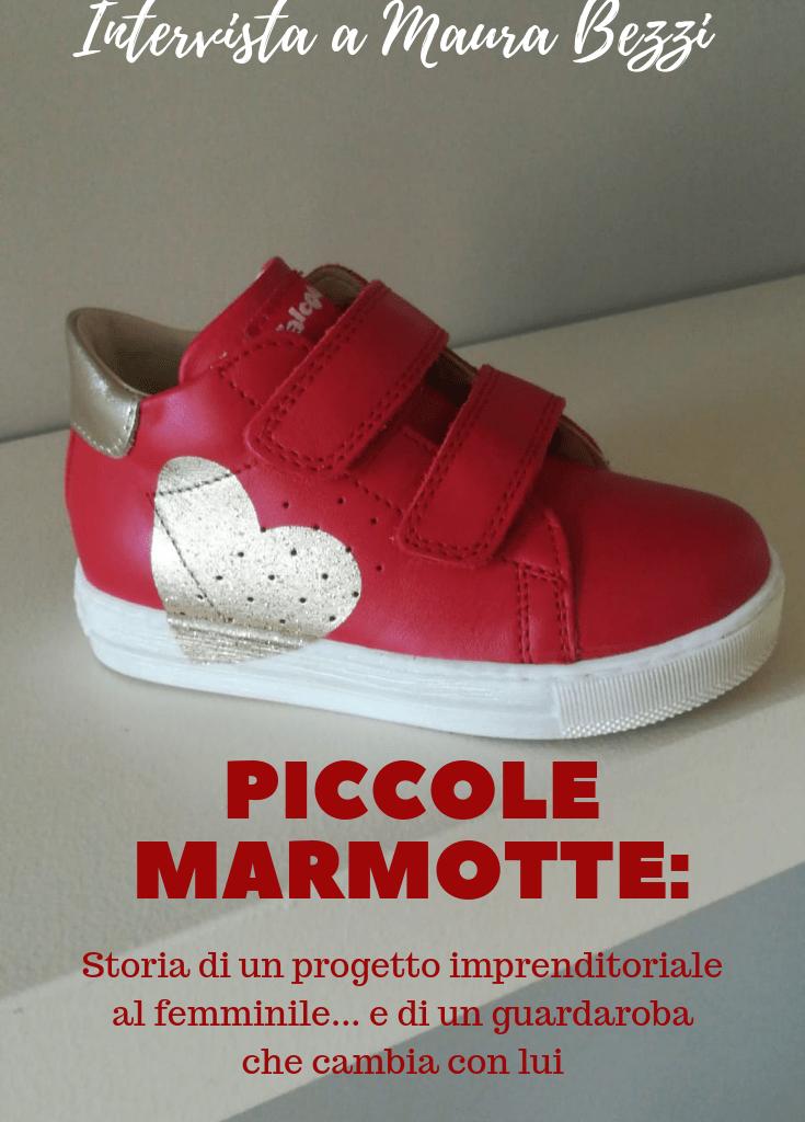 Piccole Marmotte: una bellissima storia di imprenditorialità al femminile