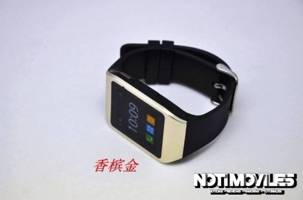 HDC Galaxys Gear 2 Watch
