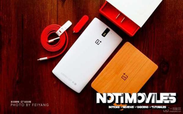 OnePlus Uno