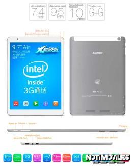 Teclast X98 Air 3G