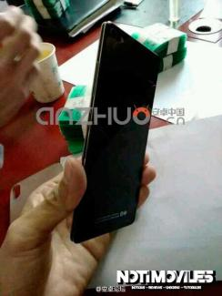 Fotos Reales Gionee ELIFE S7 2