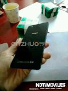 Fotos Reales Gionee ELIFE S7