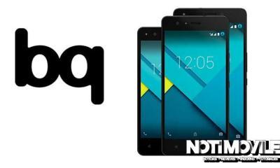 BQ lanzará 3 Telefonos Moviles en la Línea Aquaris M