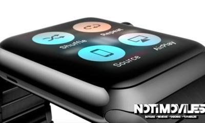 Apple Watchcon un Precio de 349 Dólares