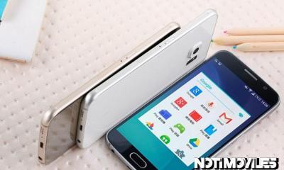 HDC S6 Plus tiene android 5.0