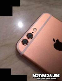 iPhone 6s Cámara Trasera