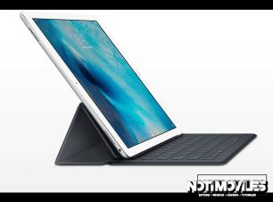 iPad Pro Tedria un Precio de 949 € Para la Version Basica de 32GB con Conectividad WiFi