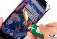 OnePlus 3 test Resistencia
