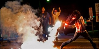 Six young men with connections to Ferguson protests have died