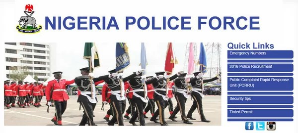 When is Nigerian Police Recruitment 2019/2020 Coming Out